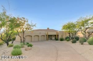 11456 E CAROL Way, Scottsdale AZ 85259