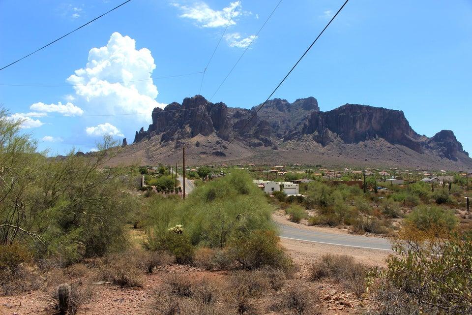 W Val Vista --, Apache Junction, AZ 85119