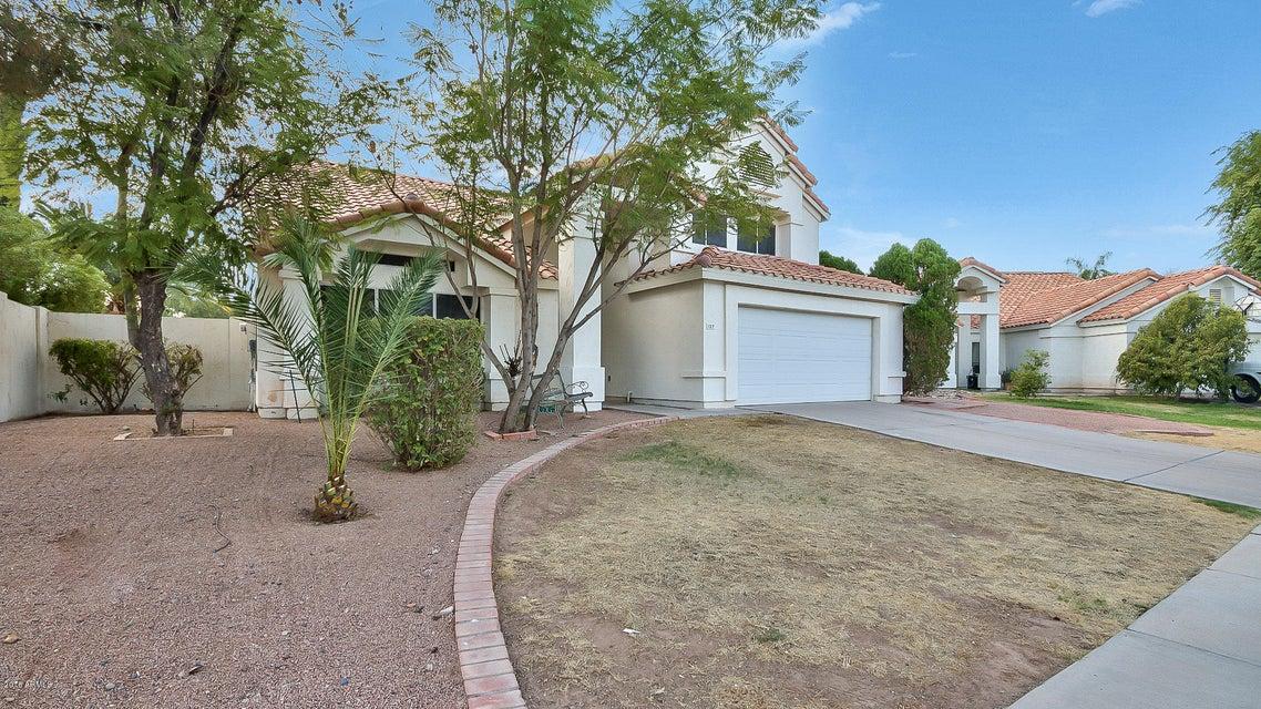 137 S LA ARBOLETA Street, Gilbert, AZ 85296