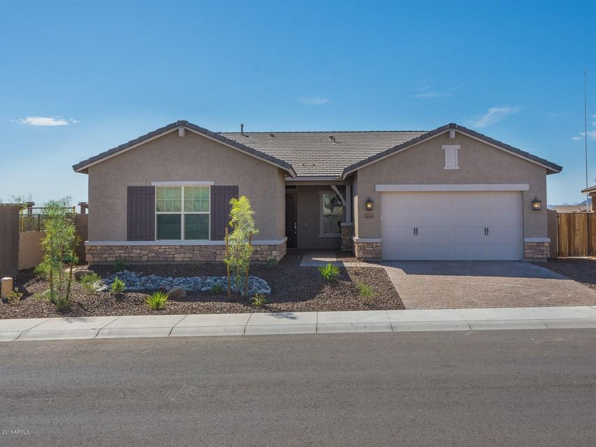 26046 N 96th Avenue, Peoria AZ 85385