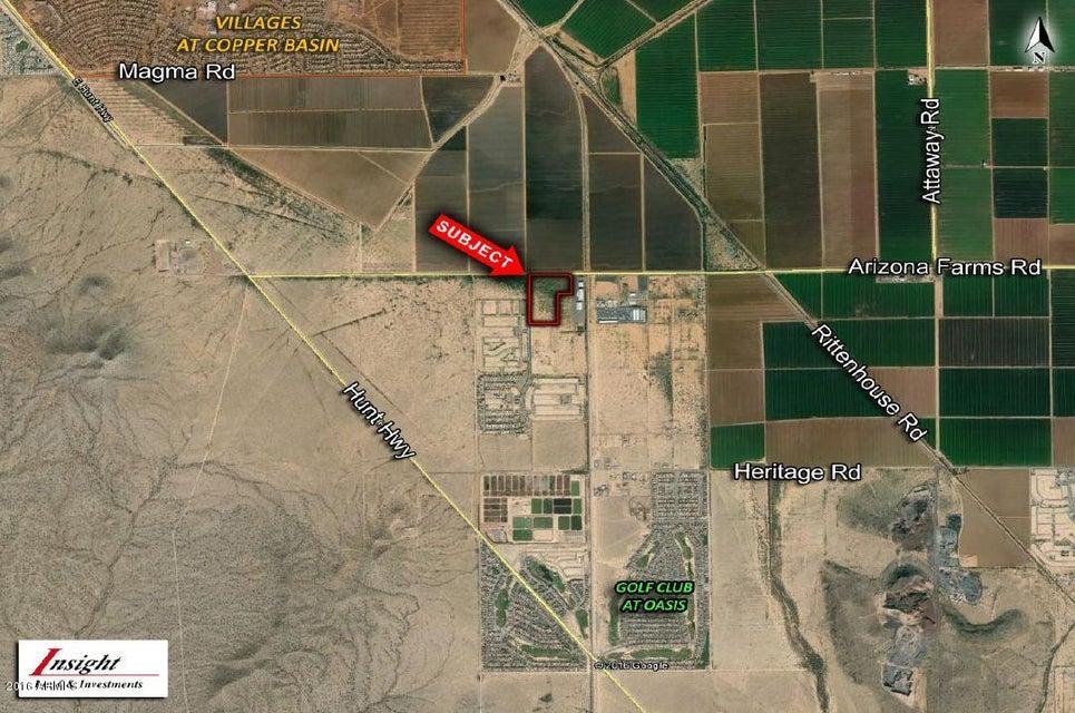 5833 E Arizona Farms Road, San Tan Valley, AZ 85143