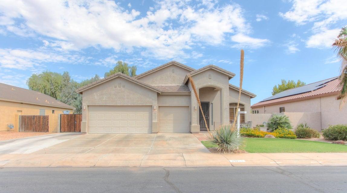 43234 W VENTURE Road , Maricopa AZ  85138