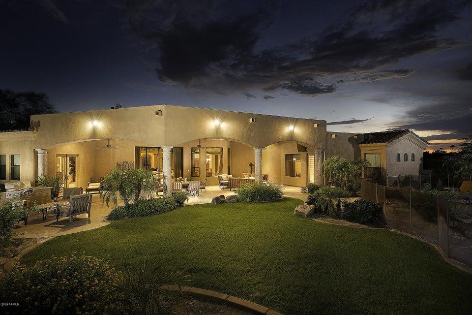 8736 E OVERLOOK Drive Scottsdale, AZ 85255 - MLS #: 5476196