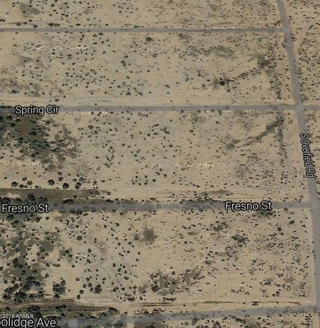 6110 W FRESNO Street Lot 20, Eloy, AZ 85131