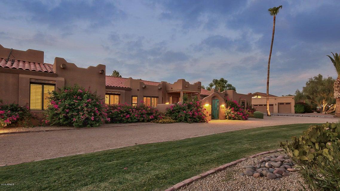 10360 E JENAN Drive, Scottsdale AZ 85260