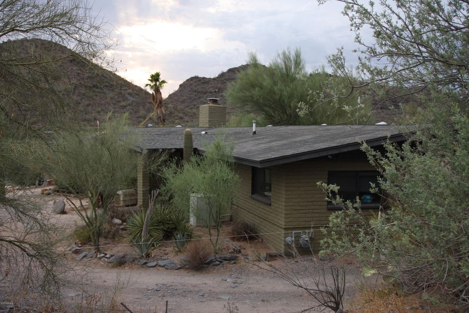 5932 E CARRIAGE Drive Cave Creek, AZ 85331 - MLS #: 5471303