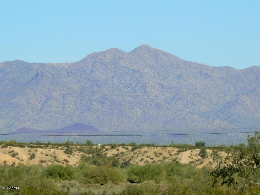 33215 W BUCKEYE Road, Tonopah, AZ 85354