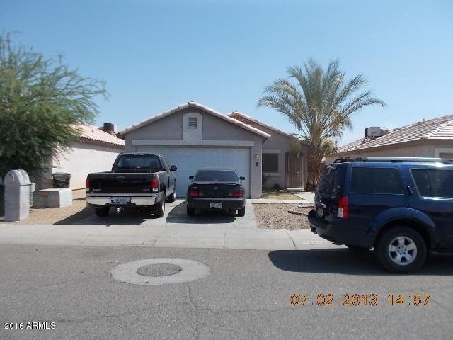 MLS 5477400 8323 W HIGHLAND Avenue, Phoenix, AZ 85037 Affordable Homes in Phoenix