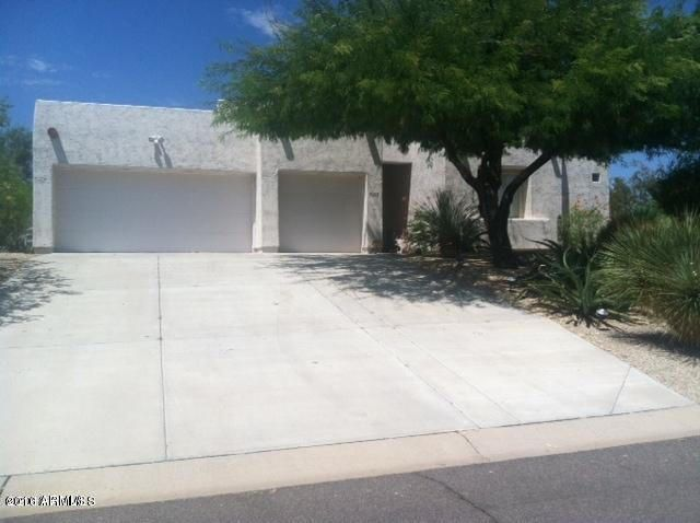 9698 E CINDER CONE Trail, Scottsdale AZ 85262