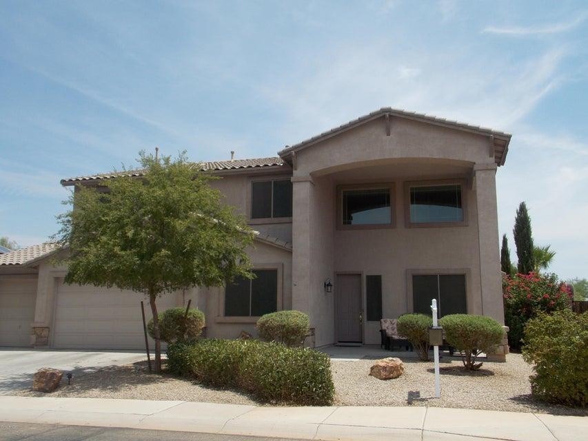 22163 N O\'SULLIVAN Drive , Maricopa AZ  85138