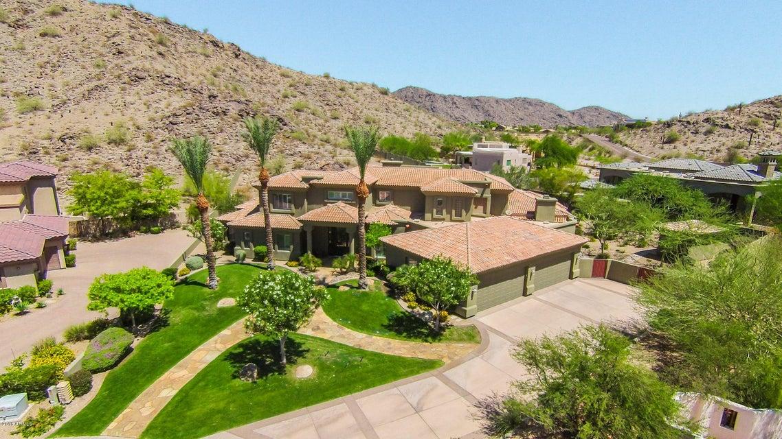MLS 5481086 13403 S 33RD Court, Phoenix, AZ 85044 Ahwatukee Community AZ Custom Home
