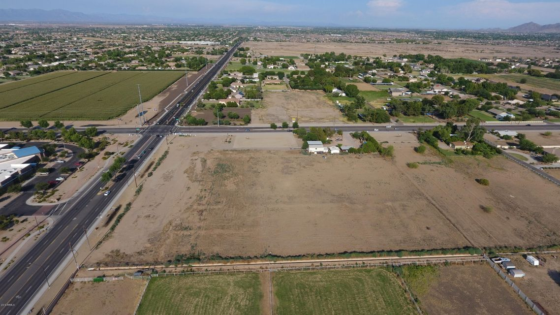 15915 E QUEEN CREEK Road Lot 1, Gilbert, AZ 85298