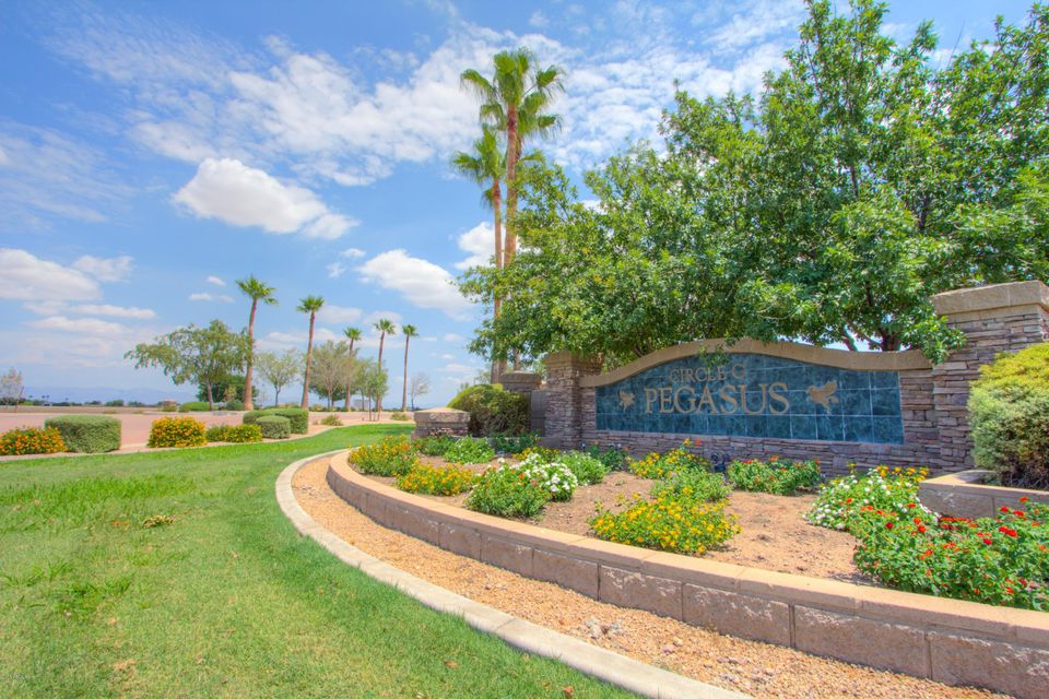 MLS 5466242 21224 E PEGASUS Parkway, Queen Creek, AZ Queen Creek AZ Gated