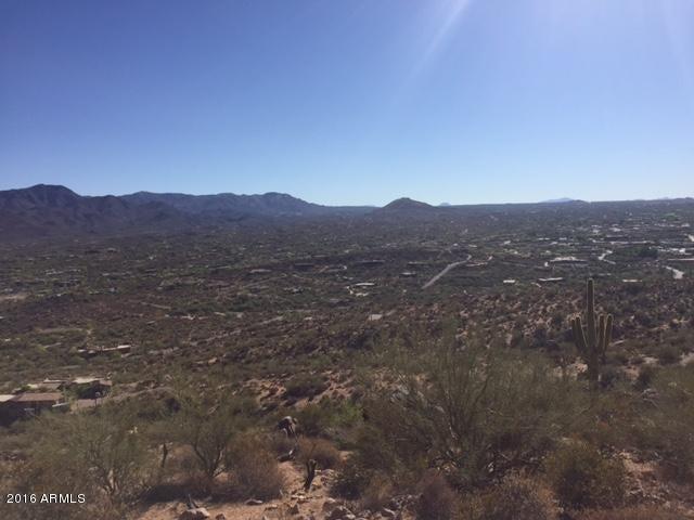 Lot 8 Hawksnest Drive Lot 8, Carefree, AZ 85377