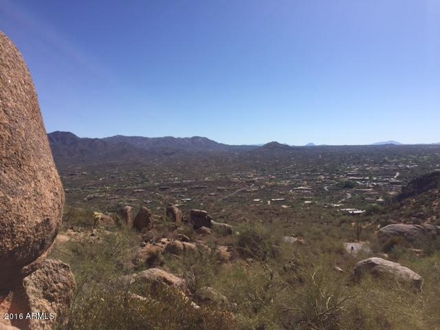 Lot 2 Hawksnest Drive N Lot 2, Carefree, AZ 85377