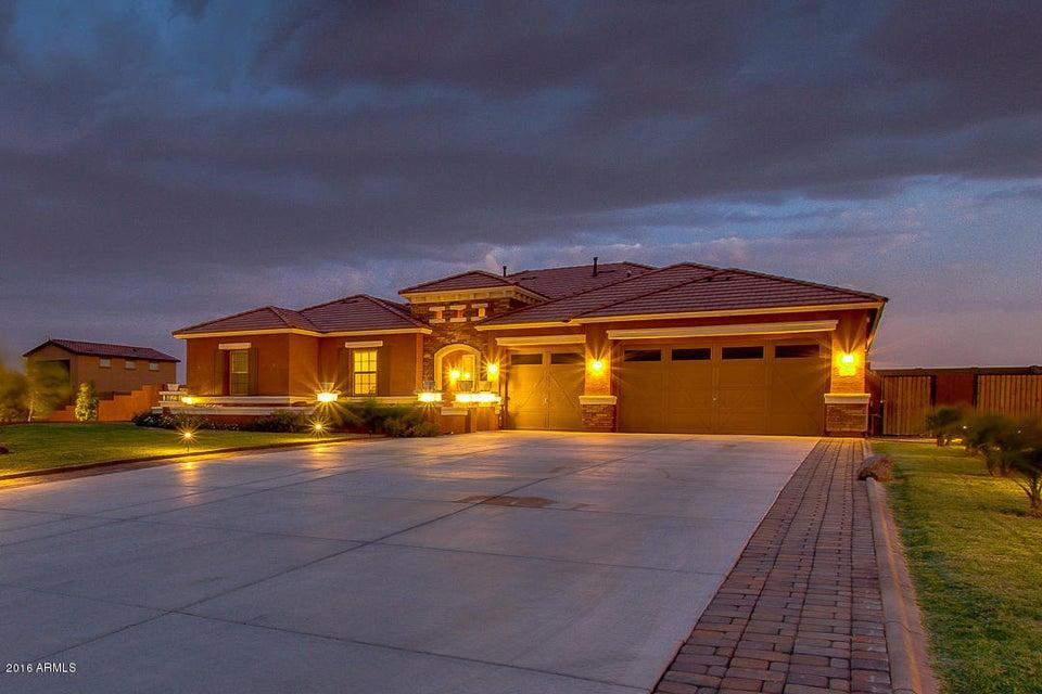 12729 W KEIM Drive, Litchfield Park, AZ 85340