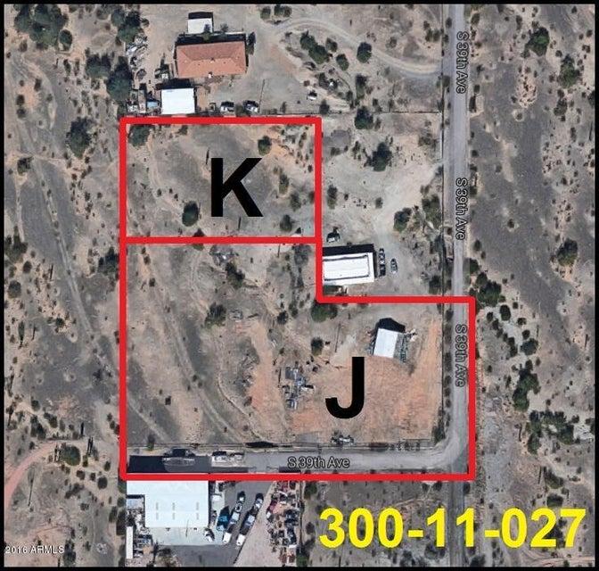 10210 S 39th Avenue, Laveen, AZ 85339