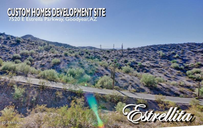 7520 E Estrella Parkway, Goodyear, AZ 85338