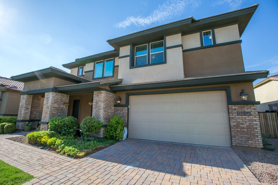 MLS 5478268 4066 E PALO VERDE Street, Gilbert, AZ Gilbert AZ Morrison Ranch Newly Built