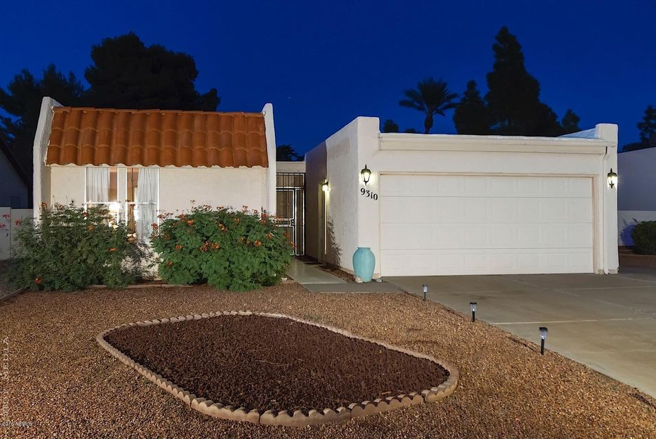 9310 E SUN LAKES Boulevard N, Sun Lakes, AZ 85248