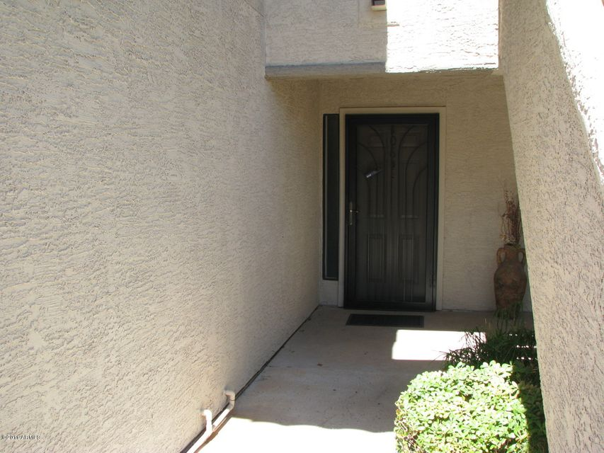 9450 N 95TH Street Unit 106 Scottsdale, AZ 85258 - MLS #: 5478501