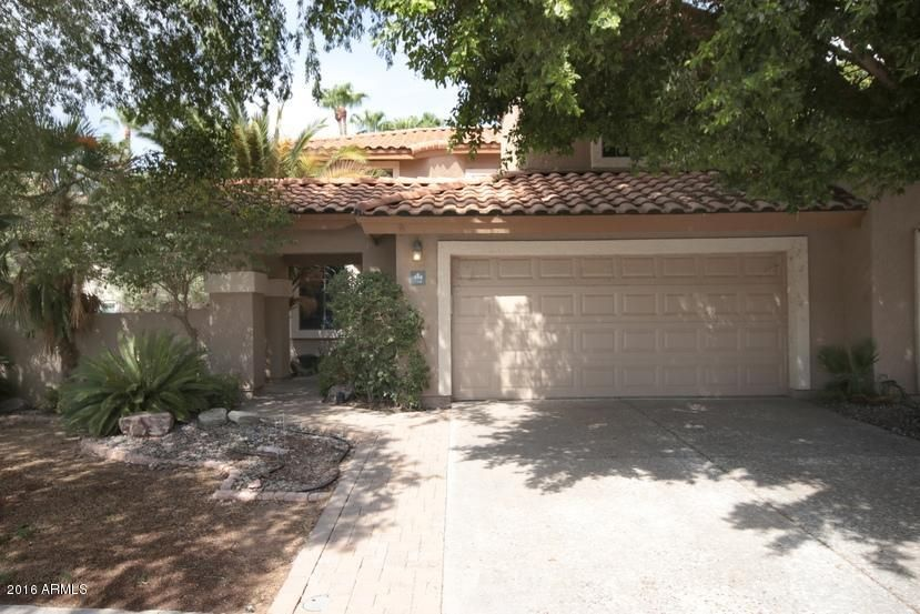 514 S MARINA Drive, Gilbert, AZ 85233