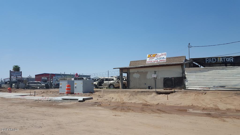 2550 W BROADWAY Road, Phoenix, AZ 85041