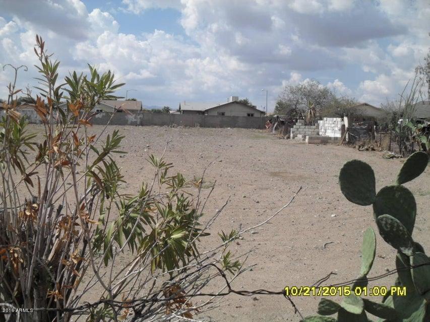 13330 N B Street Lot 26, El Mirage, AZ 85335
