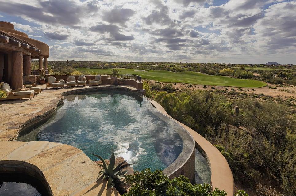 9743 E MADERA Drive Scottsdale, AZ 85262 - MLS #: 5521987