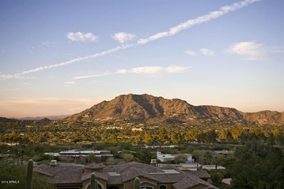 5340 E SAN MIGUEL Avenue Lot 28, Paradise Valley, AZ 85253