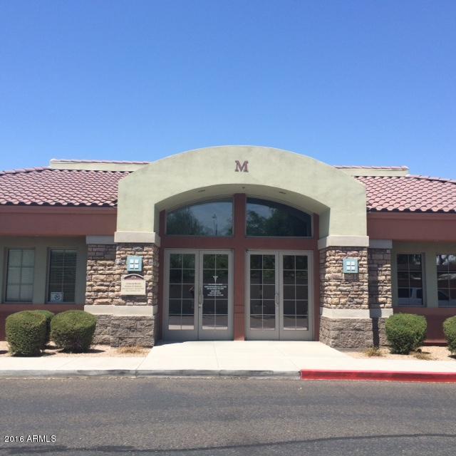 18275 N 59TH Avenue M178 178M, Glendale, AZ 85308