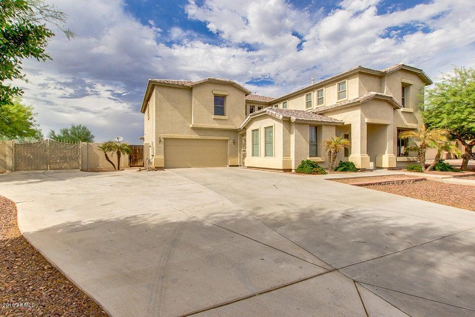 8364 W MISSOURI Avenue, Glendale, AZ 85305