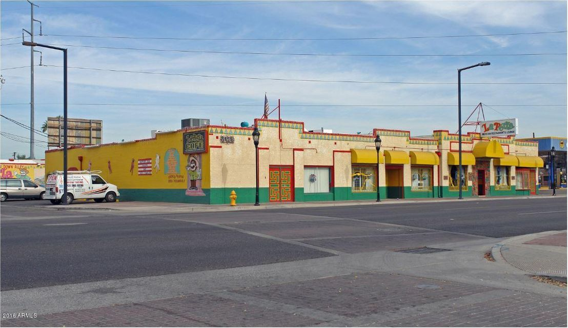 5912 W GLENDALE Avenue, Glendale, AZ 85301