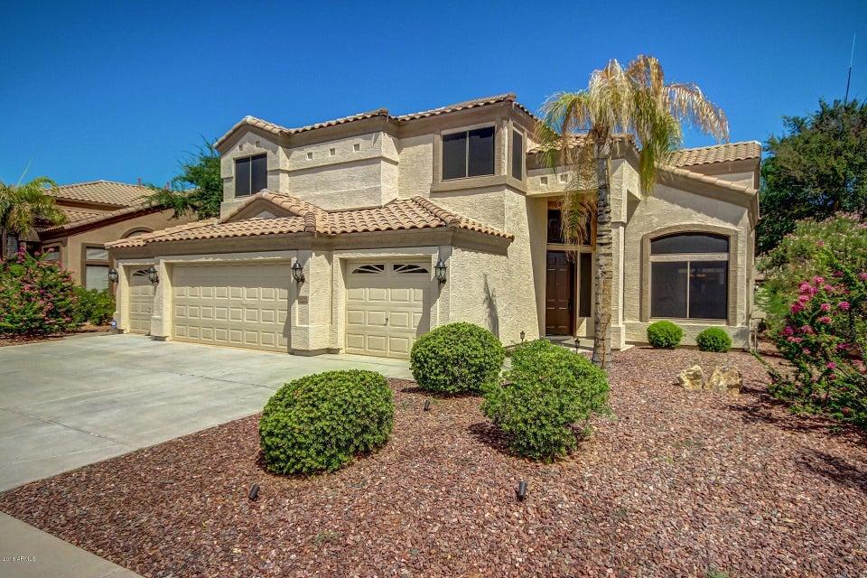 5284 W ANGELA Drive, Glendale AZ 85308