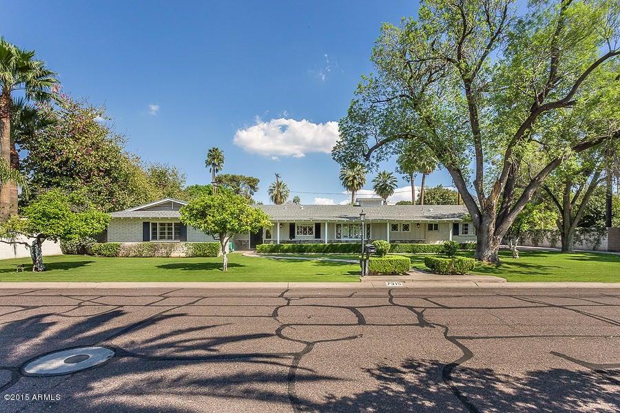 7315 N 1ST Street, Phoenix AZ 85020