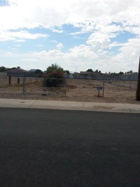 13318 N B Street Lot 27, El Mirage, AZ 85335