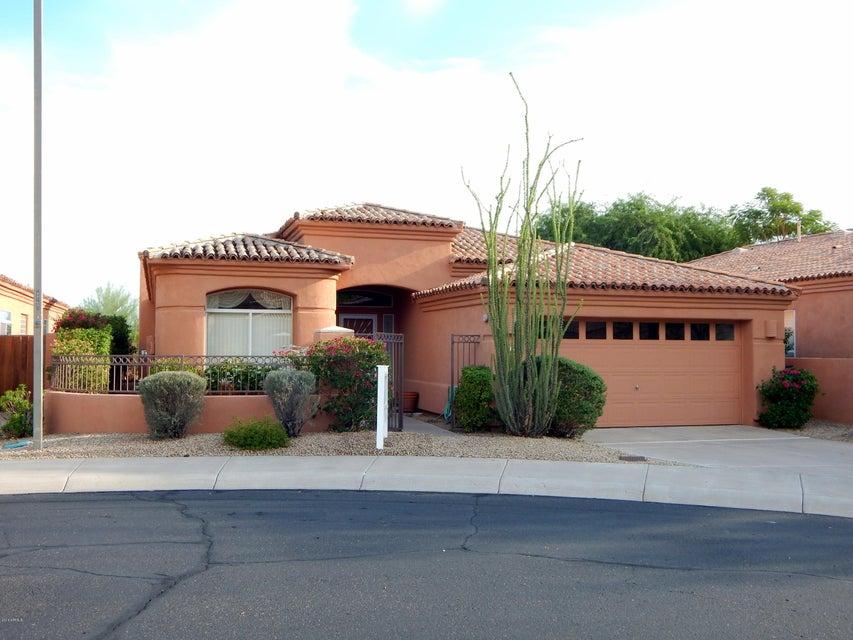 7979 E Princess Drive Scottsdale, AZ - 85255
