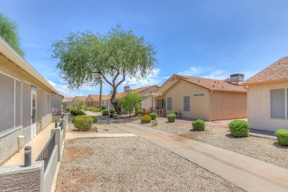 Adult community Arizona
