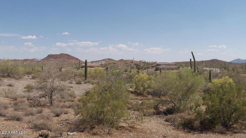 W SILVERDALE Road Lot 18, Queen Creek, AZ 85143