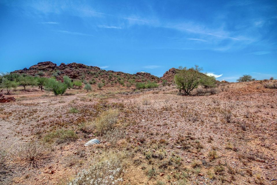 26548 N EL PEDREGAL Circle Lot 23, Queen Creek, AZ 85142