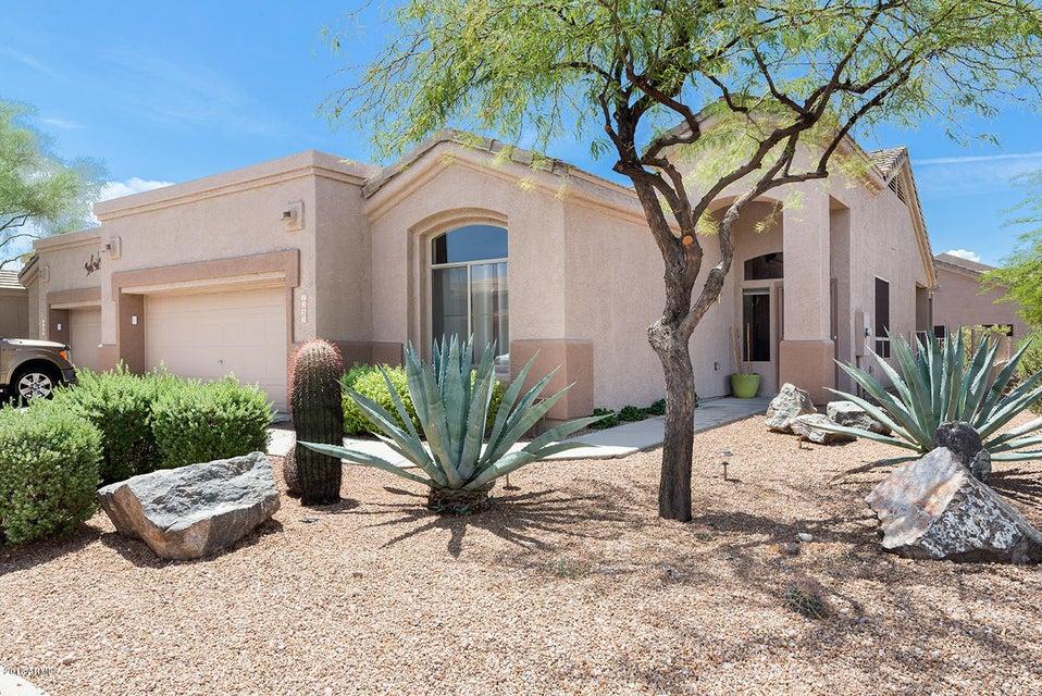 7089 E CANYON WREN Drive, Gold Canyon, AZ 85118