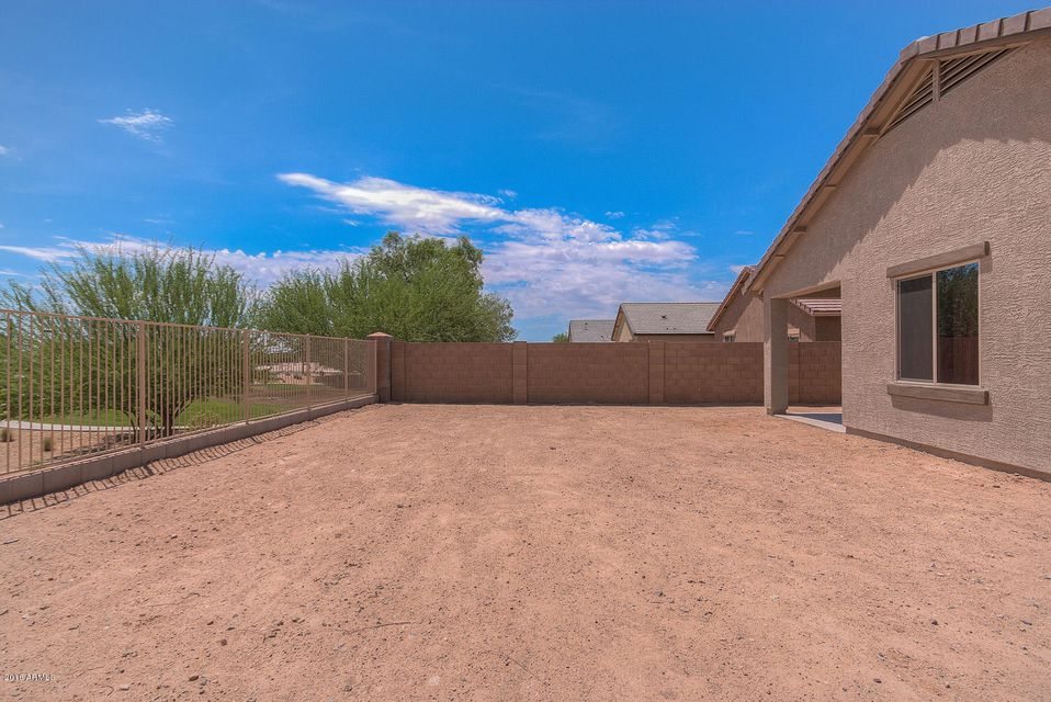 MLS 5480935 24531 W MOBILE Lane, Buckeye, AZ Buckeye AZ Scenic
