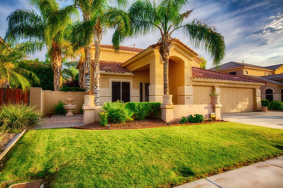 $398,000 - 4Br/4Ba - Home for Sale in Highlands At Arrowhead Ranch 3, Glendale
