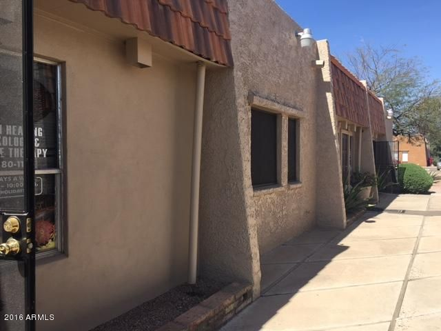 4444 W NORTHERN Avenue, Glendale, AZ 85301