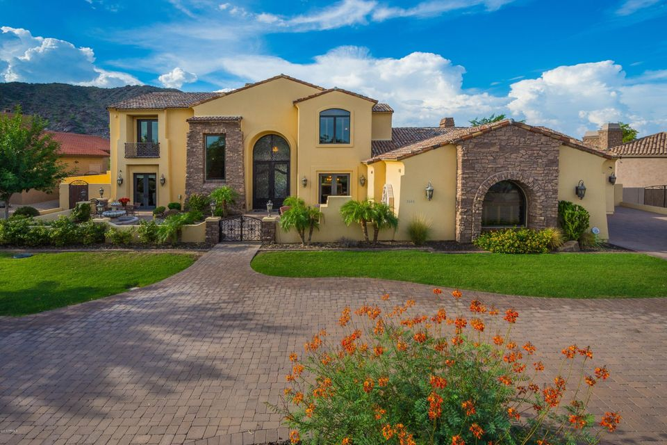 MLS 5481113 3604 E KACHINA Drive, Phoenix, AZ 85044 Phoenix AZ Ahwatukee Custom Estates