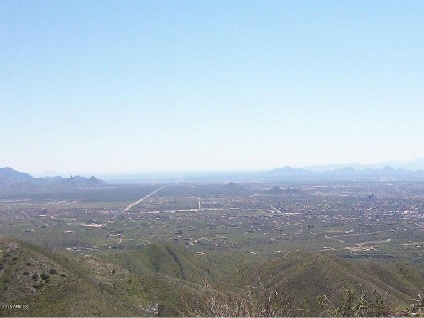 8215 E Sierra Vista Drive, Carefree, AZ 85377