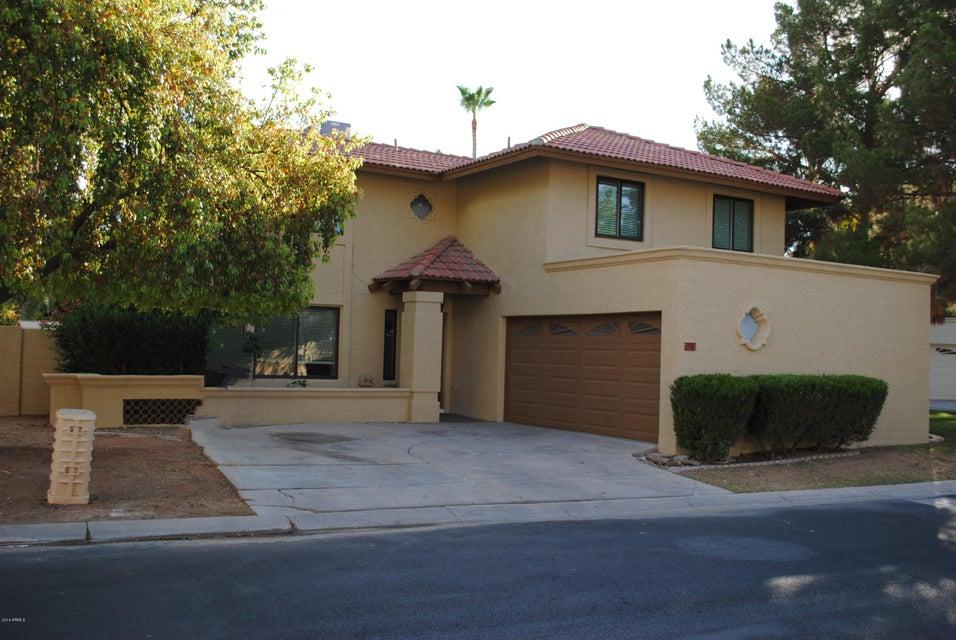 MLS 5462770 715 N YALE Drive, Gilbert, AZ Gilbert AZ Breckenridge Manor