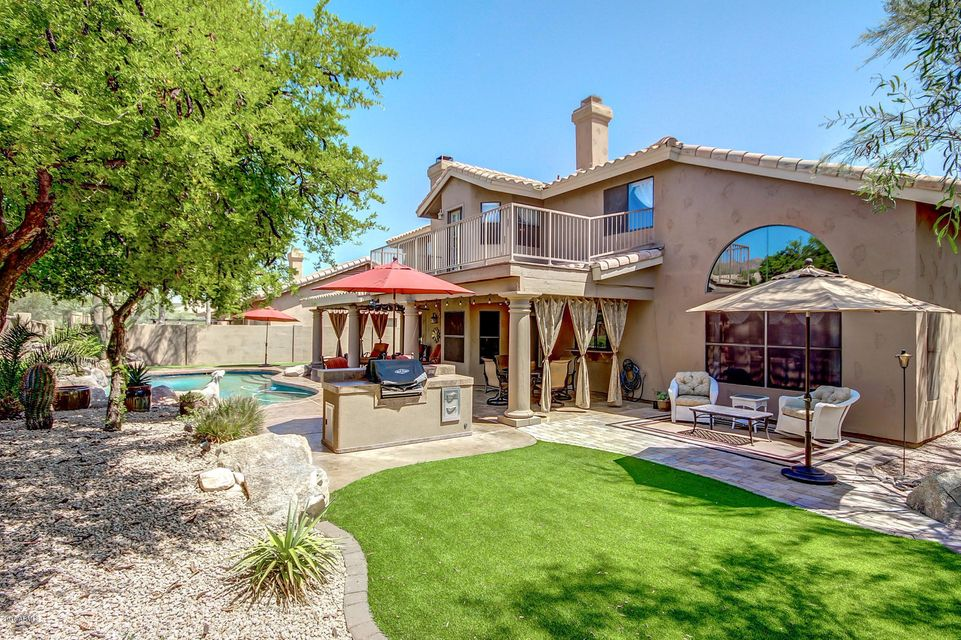 12636 E LUPINE Avenue, Scottsdale AZ 85259