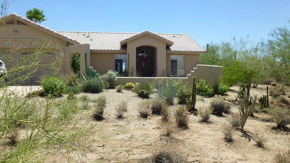 6219 E LOWDEN Road, Cave Creek, AZ 85331