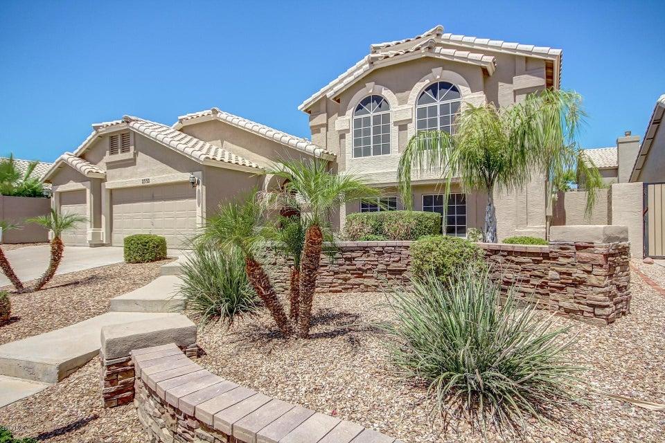 2332 E TAXIDEA Way, Phoenix, AZ 85048